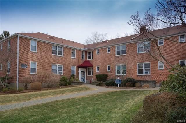 7 Bryant Crescent 2J, White Plains, NY 10605 (MLS #6004145) :: Mark Boyland Real Estate Team