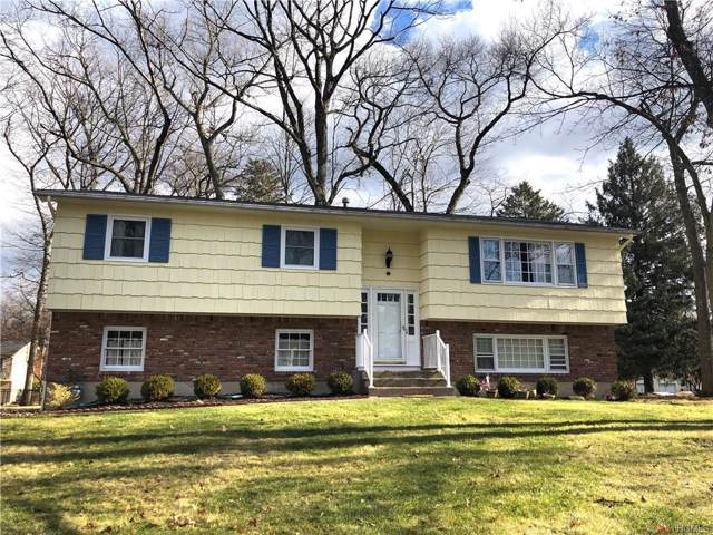22 Tavo Lane, New City, NY 10956 (MLS #6004168) :: William Raveis Legends Realty Group
