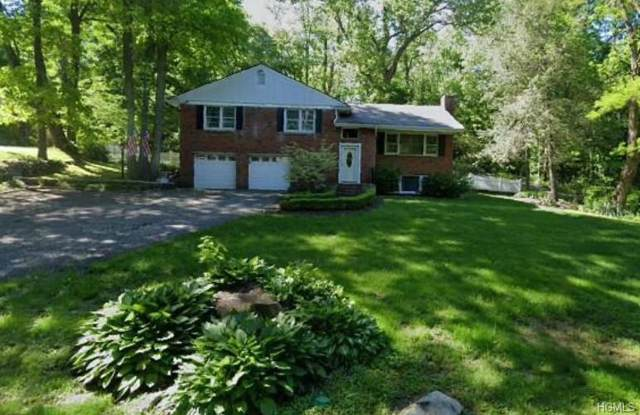 175 Chappaqua Road, Briarcliff Manor, NY 10510 (MLS #6004189) :: William Raveis Legends Realty Group