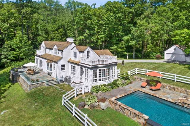 128 Beaver Dam Road, Katonah, NY 10536 (MLS #6004196) :: William Raveis Legends Realty Group