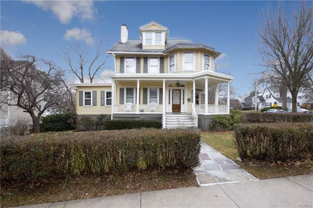 221 Piermont Avenue, Nyack, NY 10960 (MLS #6004204) :: William Raveis Baer & McIntosh