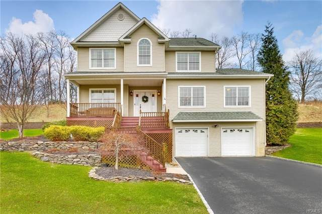 4 Zukowski Drive, Thiells, NY 10984 (MLS #6004226) :: William Raveis Legends Realty Group