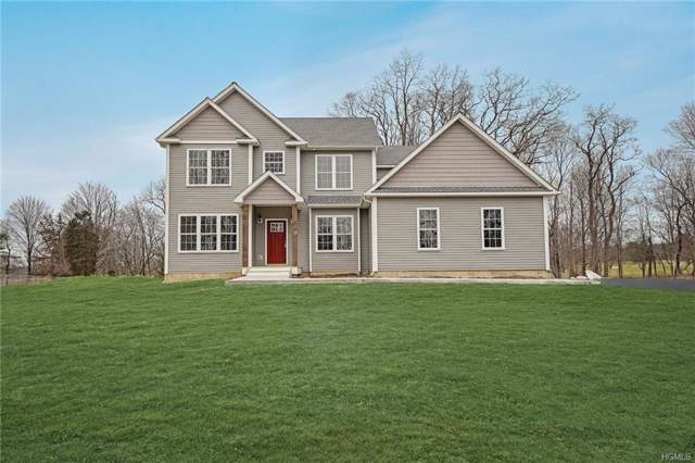 15 Sheep Ridge Lane, Montgomery, NY 12549 (MLS #6004406) :: Mark Boyland Real Estate Team