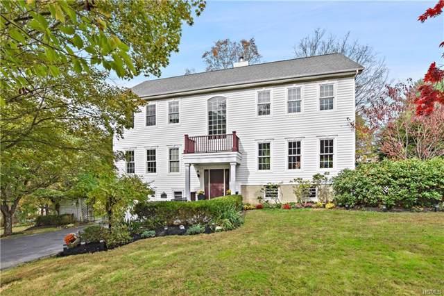 18 Avenue A, Mount Kisco, NY 10549 (MLS #6004418) :: Mark Boyland Real Estate Team