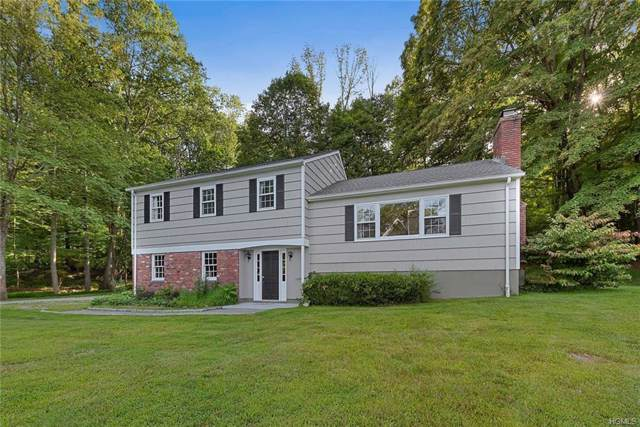 27 Quarry Lane, Bedford, NY 10506 (MLS #6004424) :: The McGovern Caplicki Team