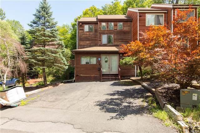 36 Alpine Drive, Woodridge, NY 12789 (MLS #6004435) :: Mark Boyland Real Estate Team