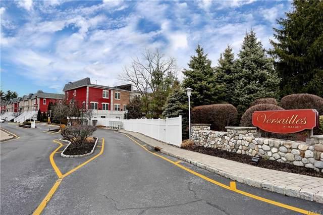 80 Alexander Court, Nanuet, NY 10954 (MLS #6004446) :: William Raveis Baer & McIntosh