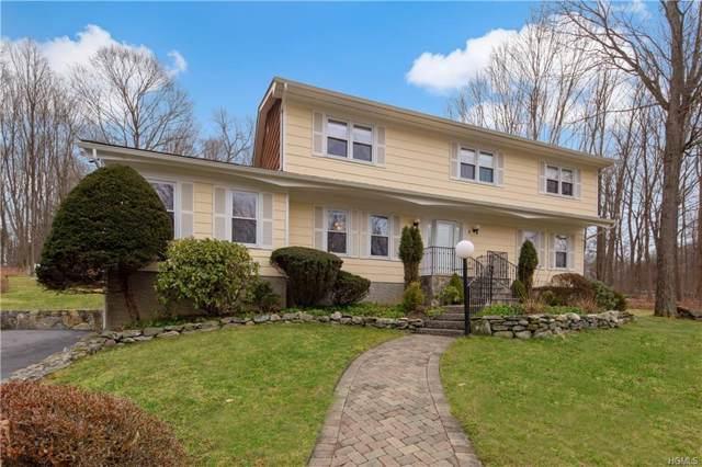 5 Seminary Lane, Granite Springs, NY 10527 (MLS #6004459) :: Mark Boyland Real Estate Team