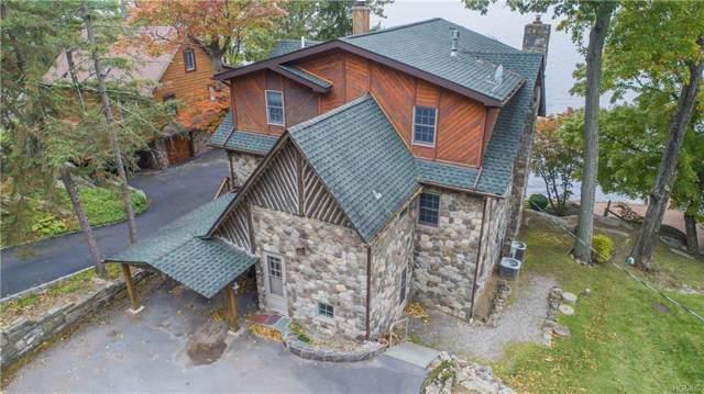 93 Woods Road, Greenwood Lake, NY 10925 (MLS #6004469) :: William Raveis Legends Realty Group