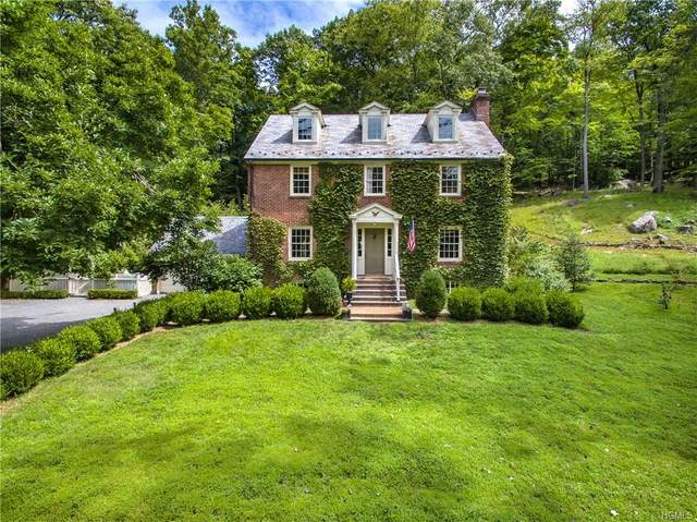21 Chapel Road, Lewisboro, NY 10597 (MLS #H6004491) :: Mark Boyland Real Estate Team