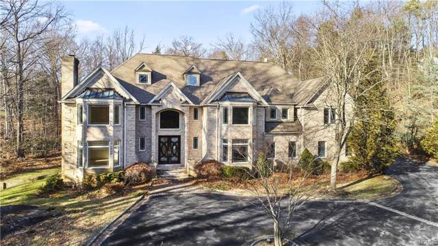12 Stony Brook Place, Armonk, NY 10504 (MLS #6004494) :: William Raveis Legends Realty Group