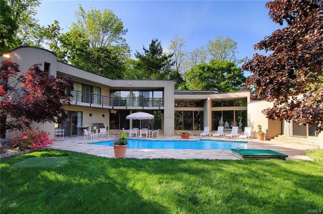20 Cole Drive, Armonk, NY 10504 (MLS #6004519) :: William Raveis Baer & McIntosh