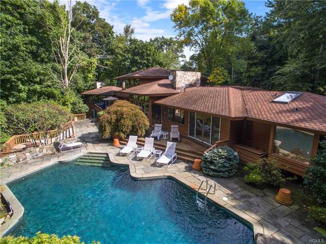 63 Round Hill Road, Armonk, NY 10504 (MLS #6004521) :: William Raveis Baer & McIntosh