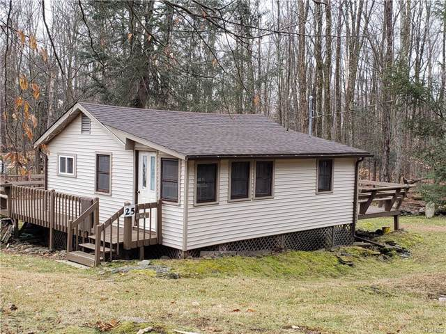 25 W Highland Drive, Bethel, NY 12720 (MLS #6004533) :: William Raveis Legends Realty Group