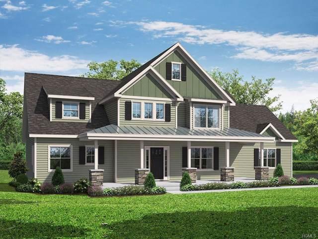48 Debra Lane, New Windsor, NY 12553 (MLS #6004538) :: William Raveis Baer & McIntosh