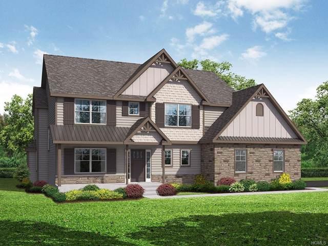 42 Debra Lane, New Windsor, NY 12553 (MLS #6004542) :: William Raveis Baer & McIntosh