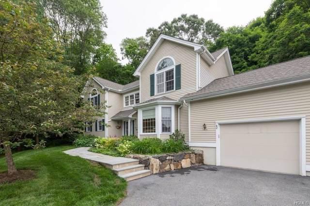 42 Weavers Hill, Mount Kisco, NY 10549 (MLS #6004551) :: Mark Boyland Real Estate Team
