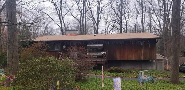 27 Brookview Boulevard, Chestnut Ridge, NY 10977 (MLS #6004559) :: William Raveis Baer & McIntosh