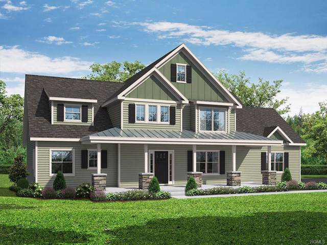 32 Debra Lane, New Windsor, NY 12553 (MLS #6004568) :: William Raveis Baer & McIntosh