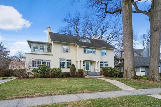 143 Monterey Avenue, Pelham, NY 10803 (MLS #6004570) :: RE/MAX RoNIN