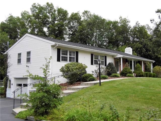 22 Hibernia Heights Drive, Salt Point, NY 12578 (MLS #6004580) :: William Raveis Legends Realty Group