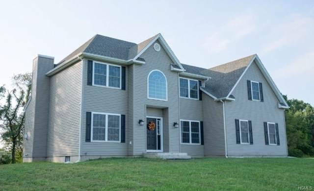Lot #3 Shafer Court, Pine Bush, NY 12566 (MLS #6004608) :: Mark Boyland Real Estate Team