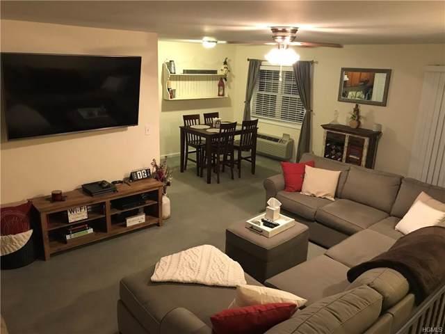 408 Carpenter Avenue #17, Newburgh, NY 12550 (MLS #6004626) :: Mark Seiden Real Estate Team