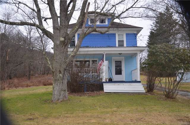 692 Old Route 17, Livingston Manor, NY 12758 (MLS #6004628) :: William Raveis Baer & McIntosh