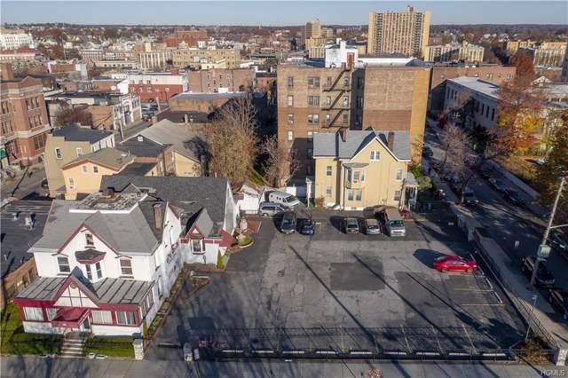 29 E 2nd Street, Mount Vernon, NY 10550 (MLS #6004634) :: The McGovern Caplicki Team
