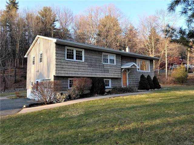 281 Marl Road, Pine Bush, NY 12566 (MLS #6004638) :: William Raveis Baer & McIntosh