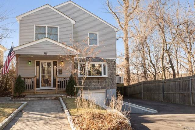 315 Round Hill Drive, Yonkers, NY 10710 (MLS #6004650) :: William Raveis Legends Realty Group