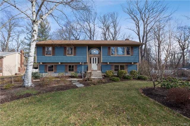 125 Gatto Lane, Pearl River, NY 10965 (MLS #6004657) :: William Raveis Baer & McIntosh