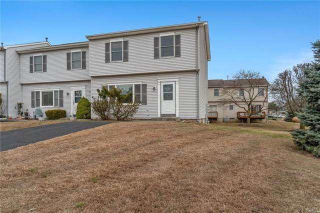 2 Matone Circle, West Haverstraw, NY 10993 (MLS #6004664) :: William Raveis Legends Realty Group