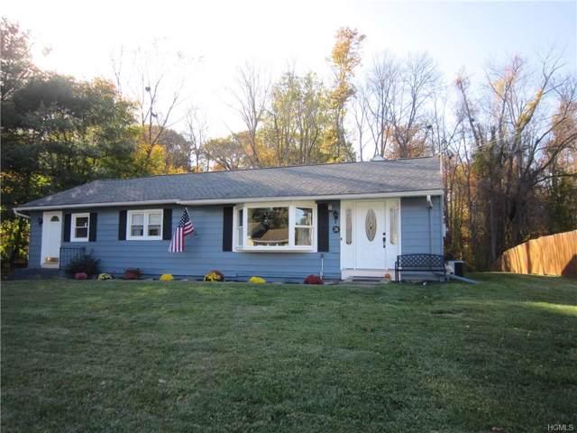 38 Westwood Drive, Newburgh, NY 12550 (MLS #6004714) :: Mark Boyland Real Estate Team