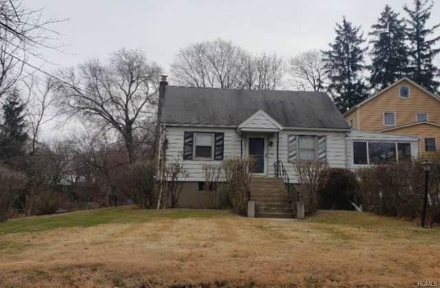 15 Waldron Avenue, Nyack, NY 10960 (MLS #6004858) :: William Raveis Baer & McIntosh