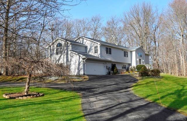 42 Oak Ridge Circle, Mahopac, NY 10541 (MLS #6004859) :: William Raveis Baer & McIntosh