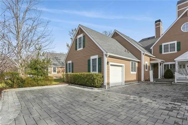43 Wyndham Close, White Plains, NY 10605 (MLS #6004868) :: William Raveis Baer & McIntosh