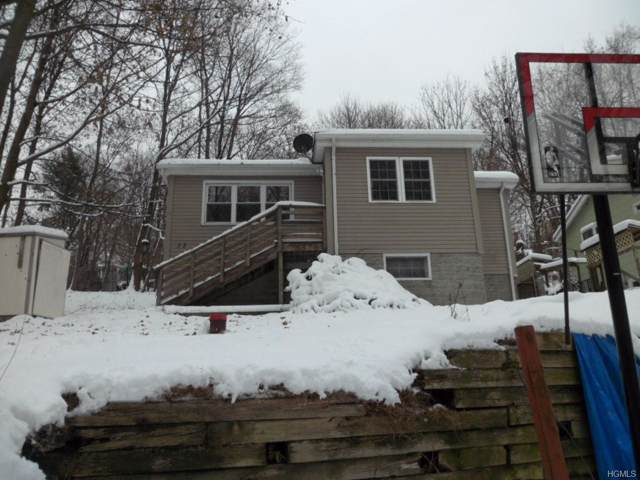 33 Underhill Trail, Monroe, NY 10950 (MLS #6004902) :: William Raveis Baer & McIntosh