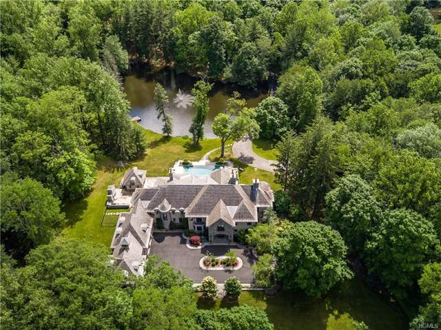 14 West Lane, Armonk, NY 10504 (MLS #6004916) :: William Raveis Legends Realty Group
