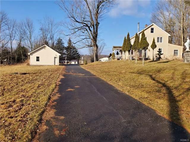 177 Denman Road, Liberty, NY 12754 (MLS #6004917) :: Mark Boyland Real Estate Team