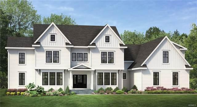 45 Byram Ridge Road, North Castle, NY 10504 (MLS #H6004965) :: William Raveis Legends Realty Group