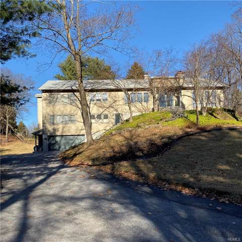 51 Kingwood Park, Poughkeepsie, NY 12601 (MLS #6004967) :: The Home Team