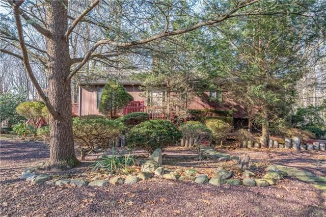 33 Ross Avenue, Chestnut Ridge, NY 10977 (MLS #6004971) :: William Raveis Baer & McIntosh