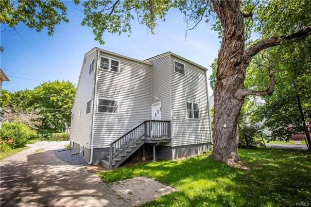 15 Yates Avenue, Poughkeepsie, NY 12601 (MLS #6005020) :: Mark Boyland Real Estate Team