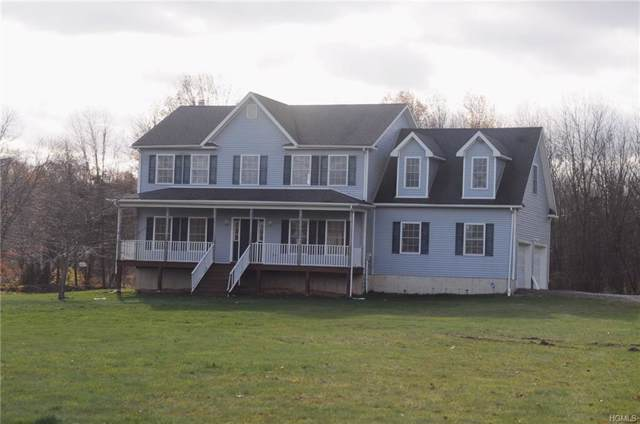 477 Goshen Turnpike, Middletown, NY 10941 (MLS #6005077) :: Mark Boyland Real Estate Team