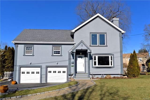 19 Burdsall Drive, Port Chester, NY 10573 (MLS #6005084) :: William Raveis Baer & McIntosh