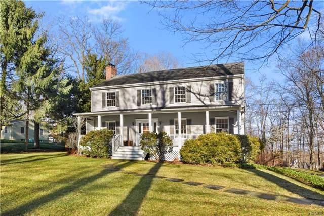 232 Hunt Lane, North Salem, NY 10560 (MLS #6005092) :: Kendall Group Real Estate | Keller Williams