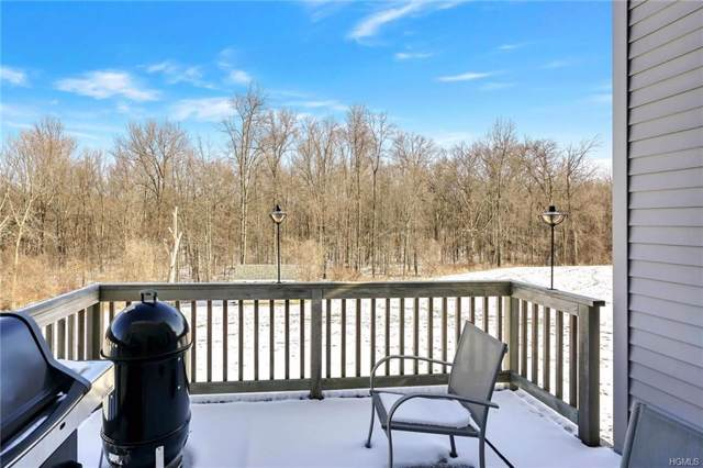 96 Luthien Forrest Road, Rock Tavern, NY 12575 (MLS #6005113) :: Mark Boyland Real Estate Team