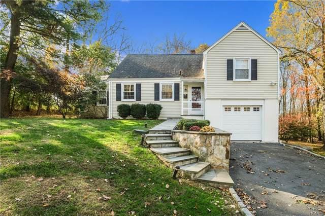 533 Taylors Lane, Mamaroneck, NY 10543 (MLS #6005120) :: Kendall Group Real Estate | Keller Williams
