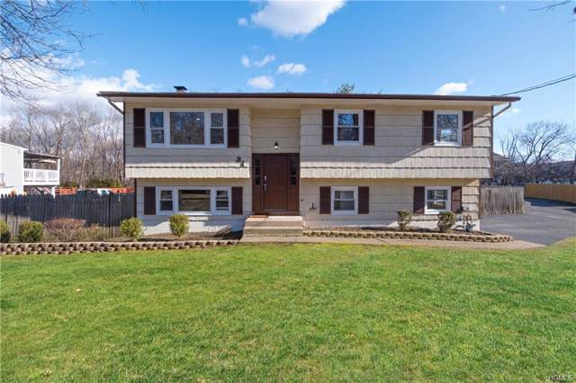 31 Whitman Street, Congers, NY 10920 (MLS #6005141) :: William Raveis Legends Realty Group